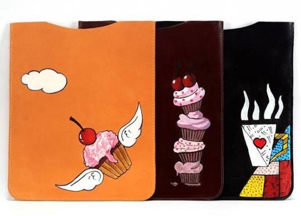 Где в Киеве купить эксклюзивные сумки от украинских мастеров - фото №21