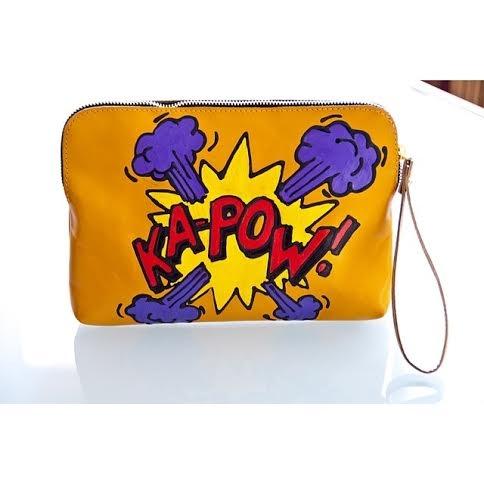 Где в Киеве купить эксклюзивные сумки от украинских мастеров - фото №24