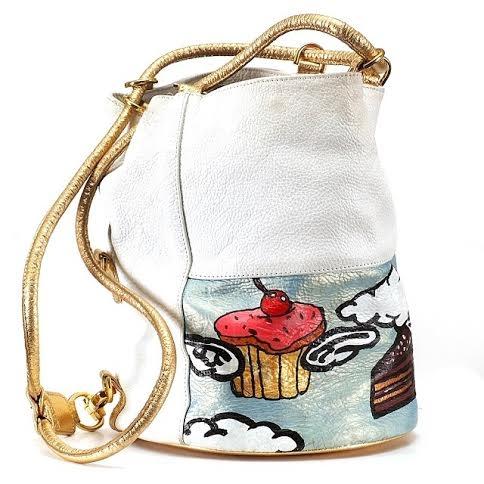 Где в Киеве купить эксклюзивные сумки от украинских мастеров - фото №26