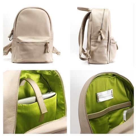 Где в Киеве купить эксклюзивные сумки от украинских мастеров - фото №28