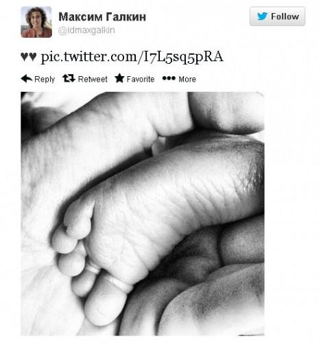 Дети Пугачевой и Галкина: первое фото и комментарии врача-акушера - фото №1