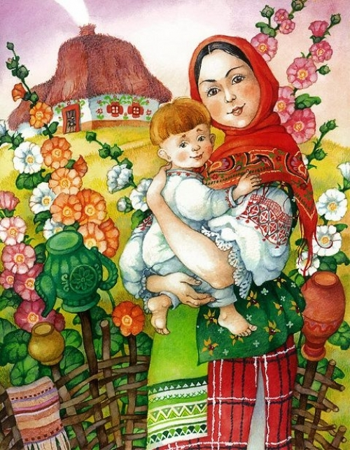 март праздники украина