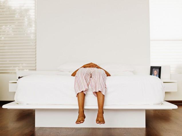 8 признаков того, что ты плоха в постели - фото №6