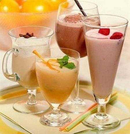 Три десерта для настроения - фото №1