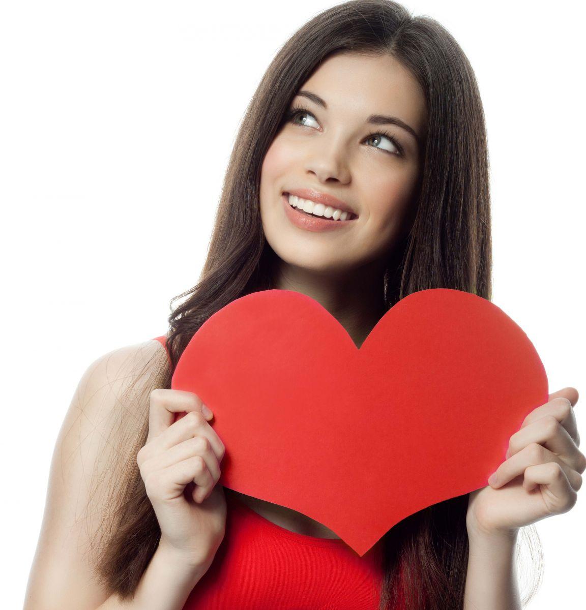 Красота и только: последние приготовления ко Дню Валентина - фото №1