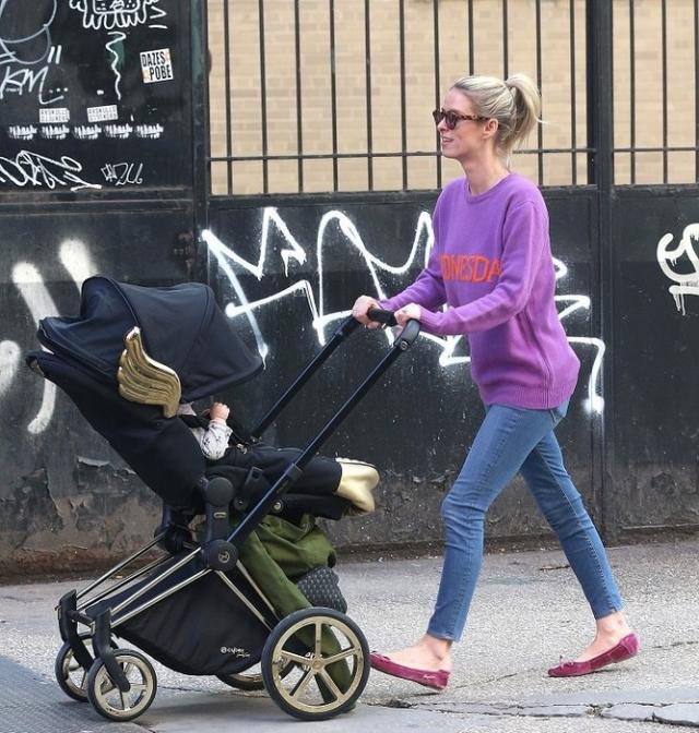 Сестра Пэрис Хилтон подтвердила свою вторую беременность - фото №2