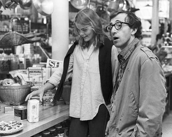 Дайан Китон (Diane Keaton) - фото №1