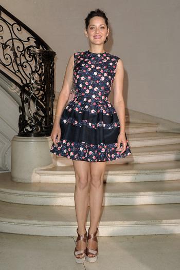 Неделя высокой моды в Париже: показ Christian Dior - фото №11