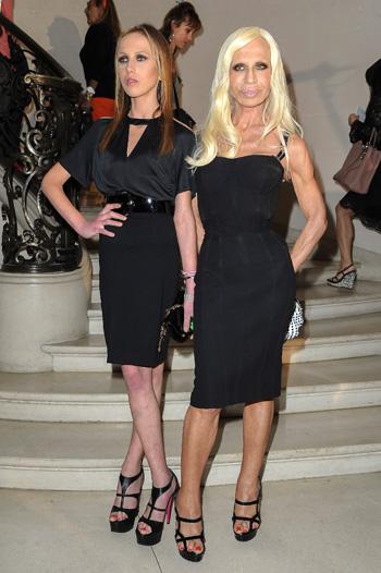 Неделя высокой моды в Париже: показ Christian Dior - фото №13