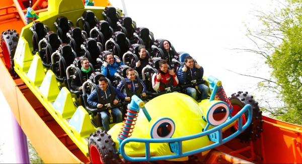 Disneyland фото