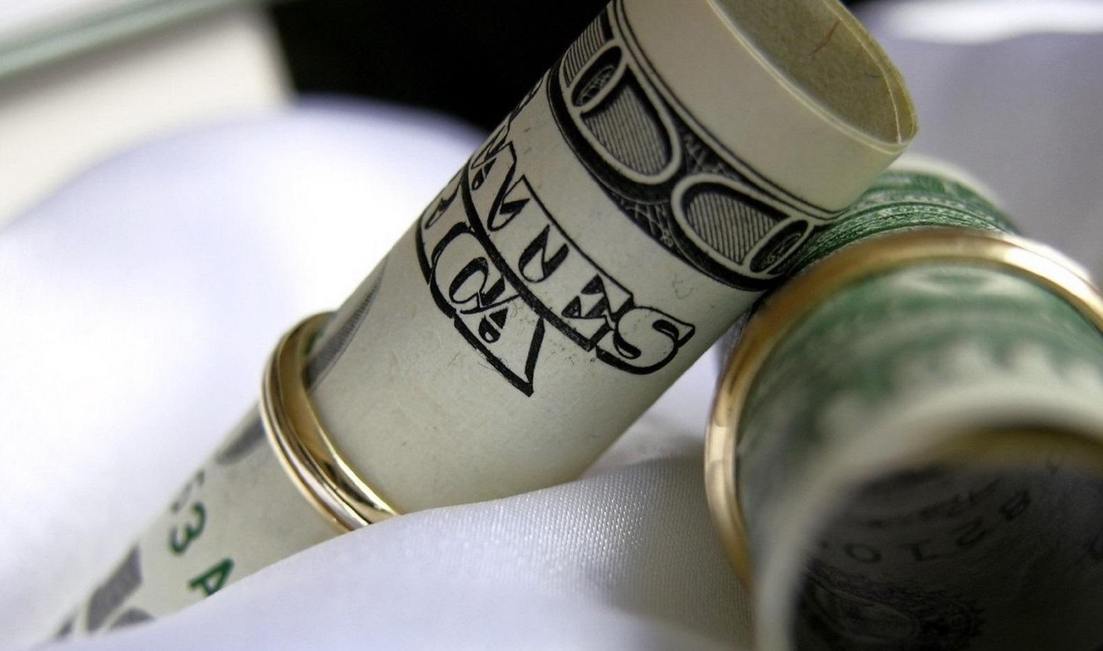 Пять способов сократить расходы на свадьбу - фото №1