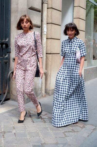 Тренд: платье-рубашка - фото №22