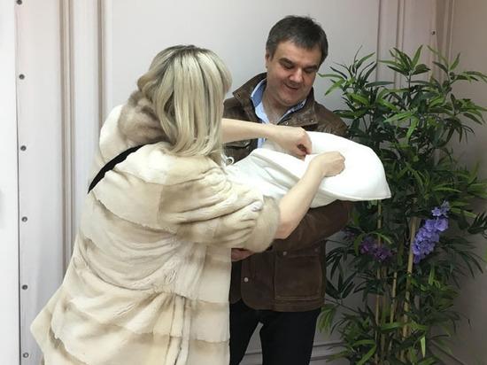 Певица Натали впервые показала новорожденного сына и рассекретила его имя (ФОТО) - фото №2
