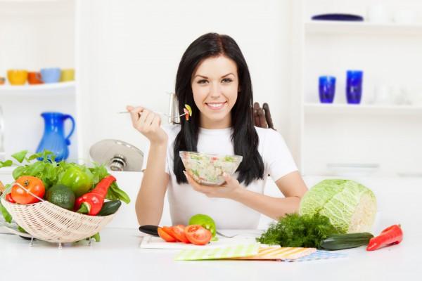 Как питаться, чтобы похудеть: советы эксперта - фото №1