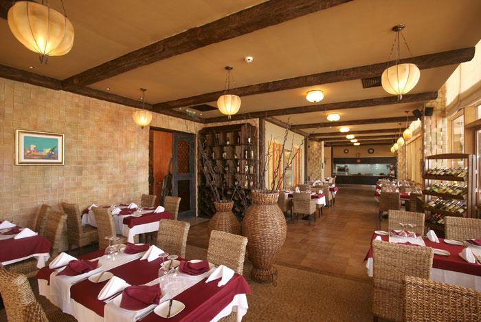 Лучшие отели мира: Majestic Hotel & Residence 4* - фото №9