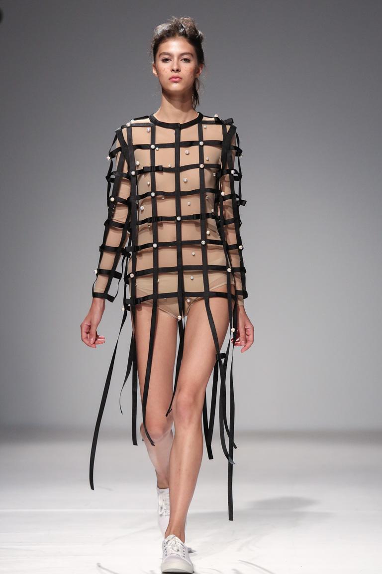 Крис Дженнер в платье украинского дизайнера Anna K