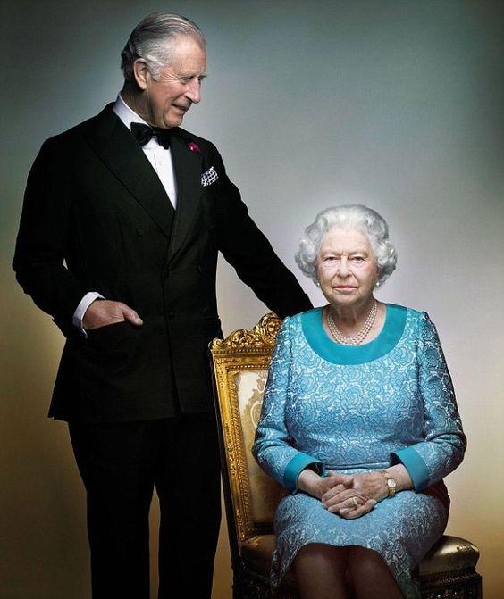 Время отдыхать: принц Филипп уходит в отставку со следующей осени - фото №1