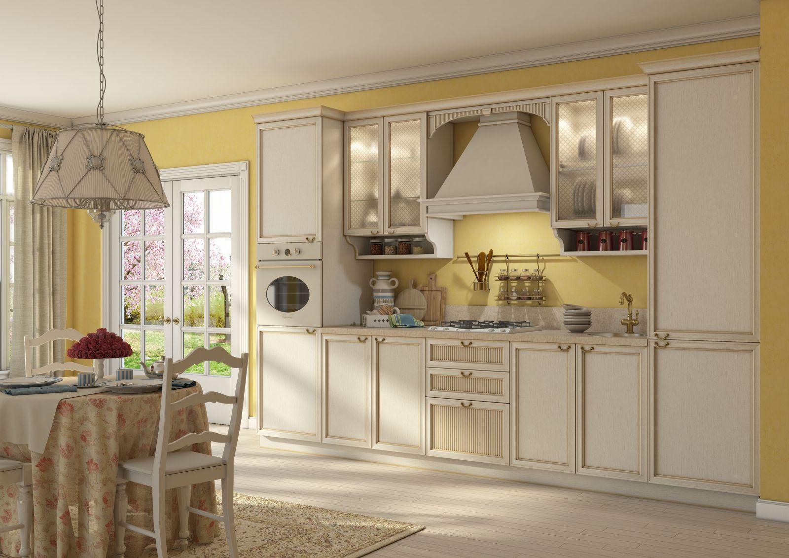 Советы по оптимизации кухонного пространства - фото №3