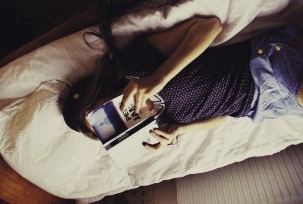 После расставания: найти ресурс в одиночестве - фото №1