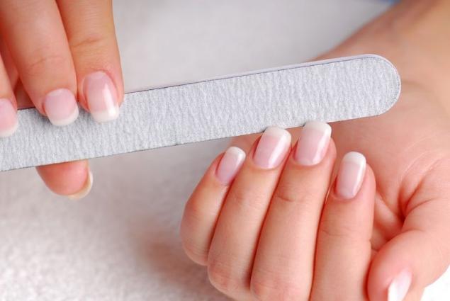 Как сделать ногти красивыми без маникюра - фото №1