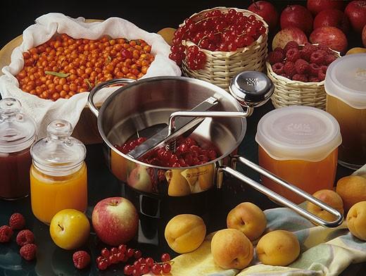 Последние ягоды осени: сбор и заготовка - фото №2