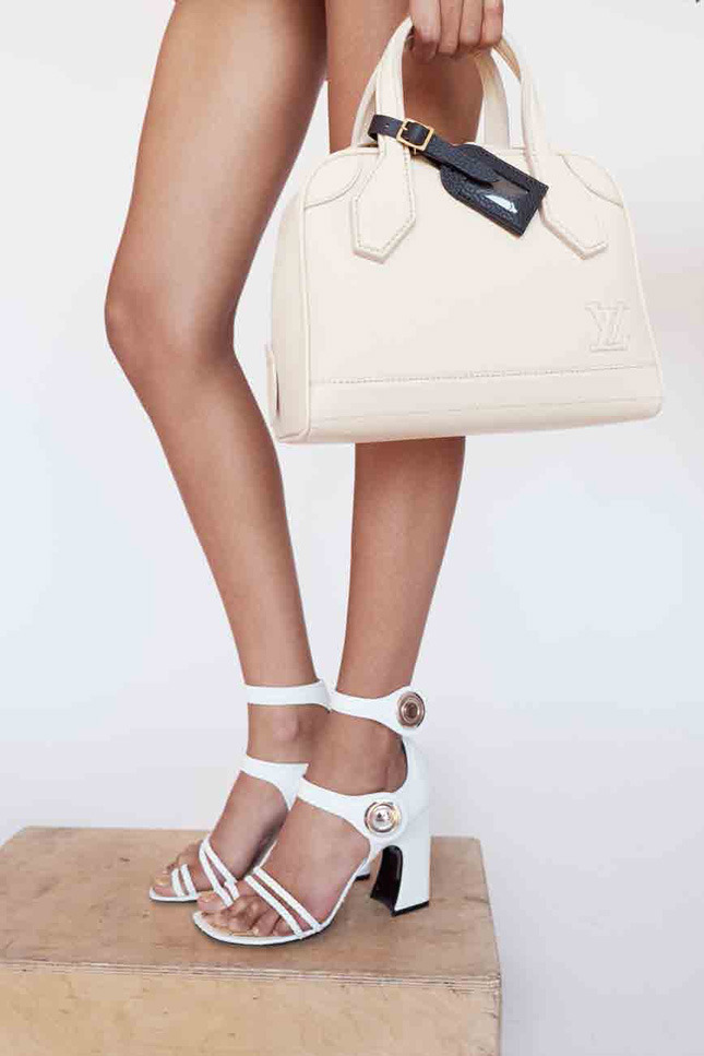 Круизная коллекция Louis Vuitton resort 2015 - фото №14