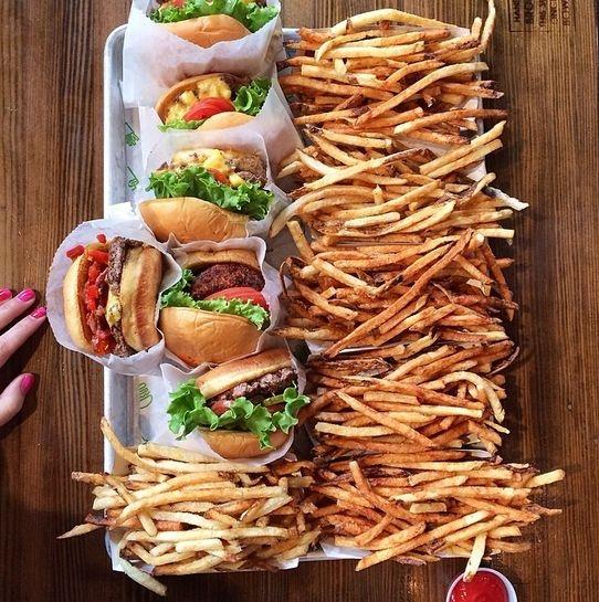 Что-то не так: продукты питания, от которых ты почувствуешь усталость - фото №4