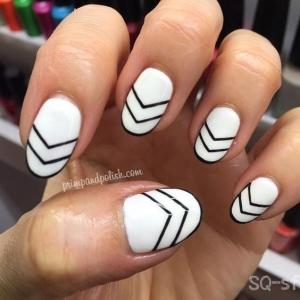 50 идей модного летнего маникюра и дизайна ногтей (фото) - фото №3