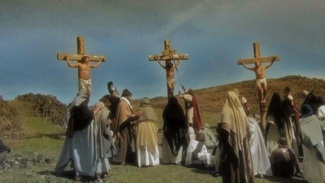 Пасха 2014: пять новых фильмов на библейскую тематику - фото №2