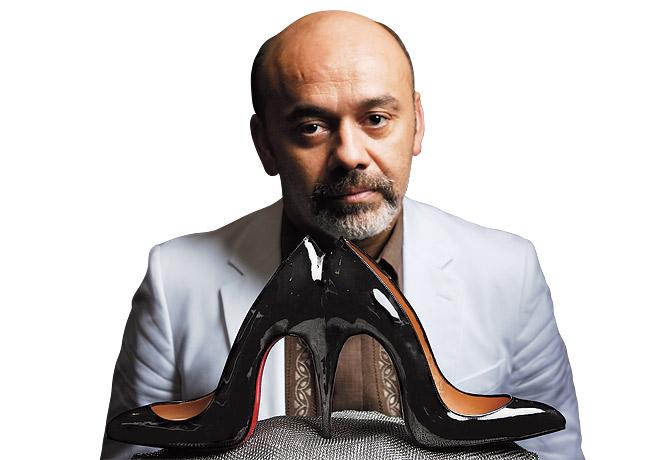 Вечная классика: туфли Christian Louboutin - фото №1