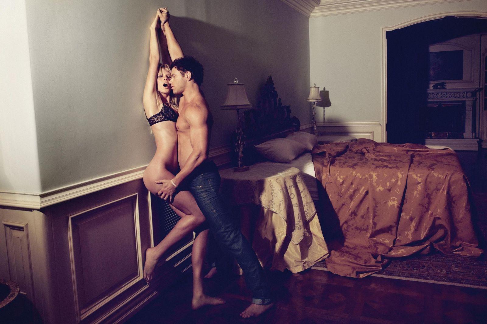 примиретельный секс реальные истории