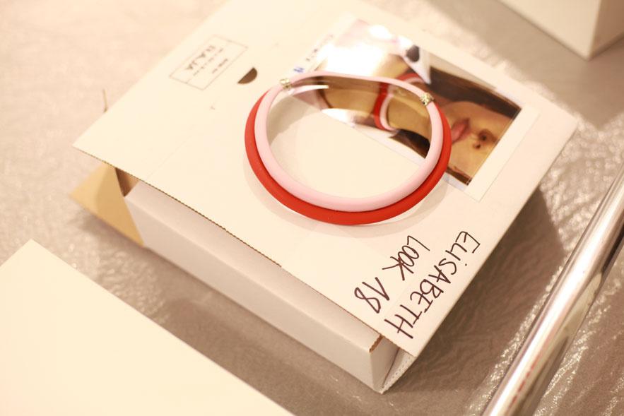 Раф Симонс представил коллекцию Christian Dior resort 2014 - фото №4
