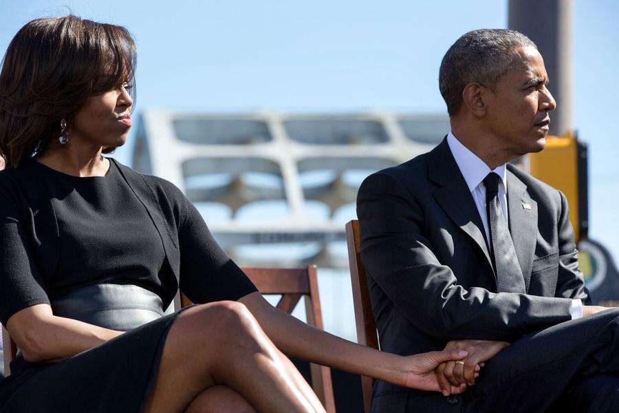 Эссе Барака Обамы о феминизме: почему президент США перестал считать себя крутым и признал борьбу с сексизмом мужским долгом - фото №4