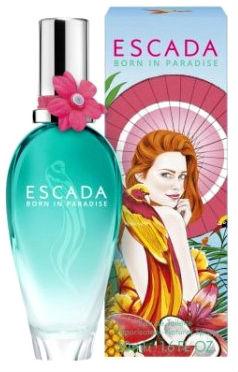 Самые ожидаемые парфюмерные новинки зимы 2013-2014 - фото №2