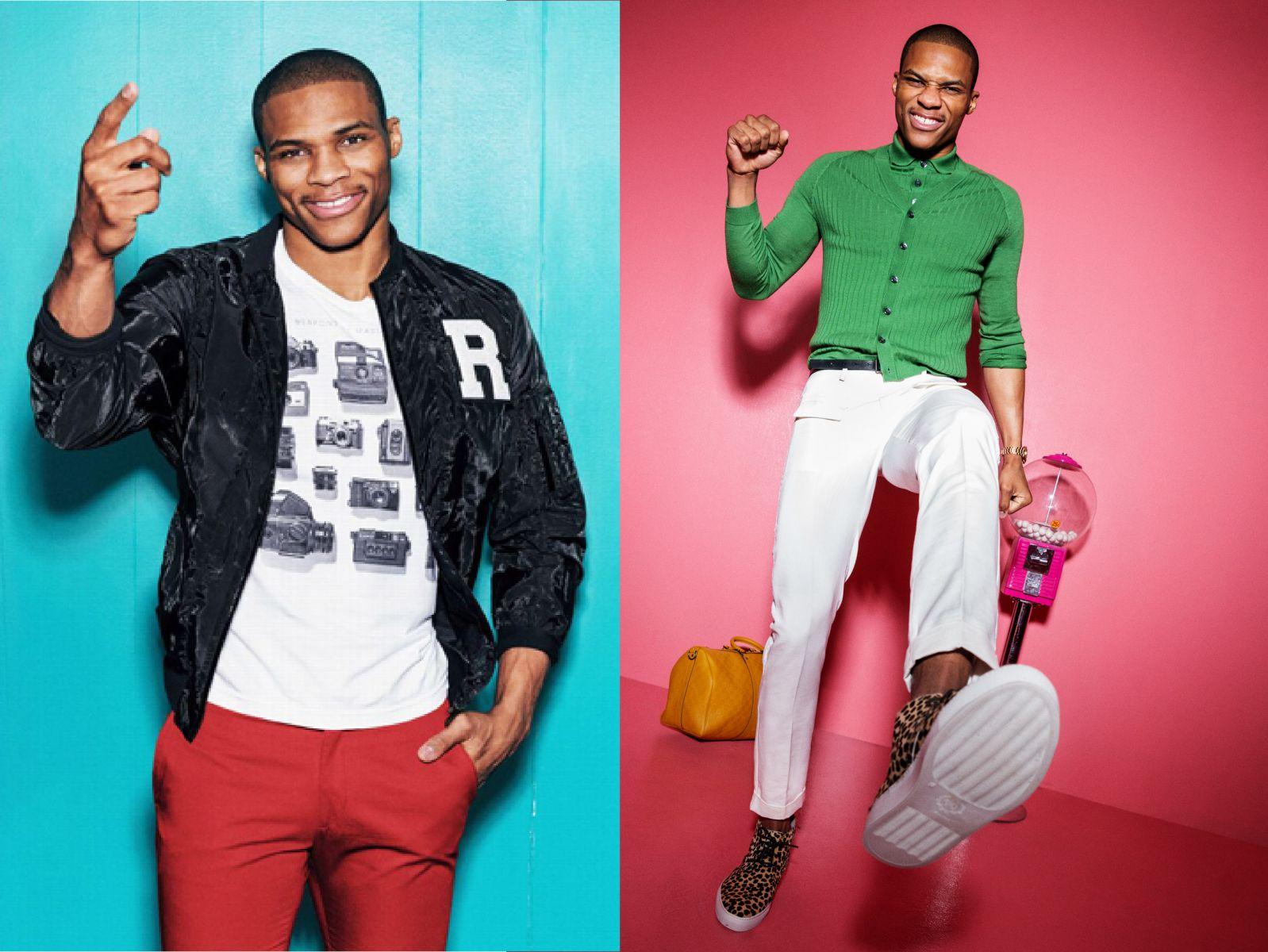 О Боже, какой мужчина: 20 самых стильных красавцев по версии журнала GQ - фото №13