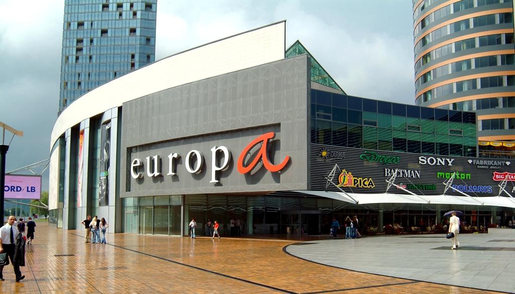 Особенности шопинга в Вильнюсе - фото №3