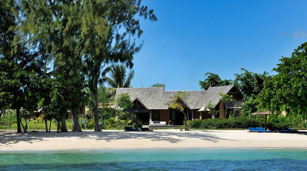 Лучшие отели мира: Maradiva Villas Resort and Spa, Маврикий - фото №4