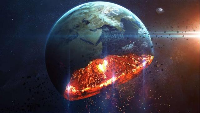 Ученые говорят, что космическое облучение несет большую угрозу жителям Земли - фото №1