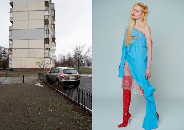 8 главных показов Ukrainian Fashion Week, которые нельзя пропустить