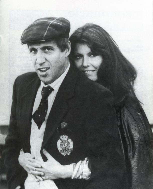 История любви длинной в полвека: Адриано Челентано и Клаудия Мори отмечают 51 год вместе - фото №1