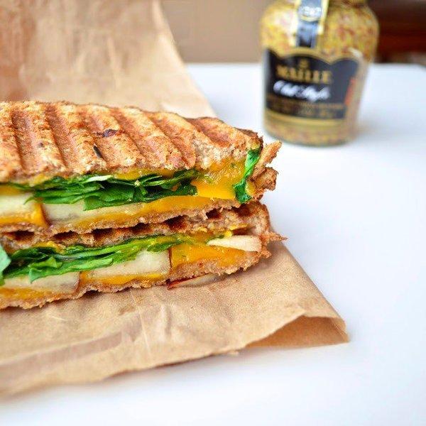 Сэндвич: топ 5 вариантов оригинального бутерброда - фото №3