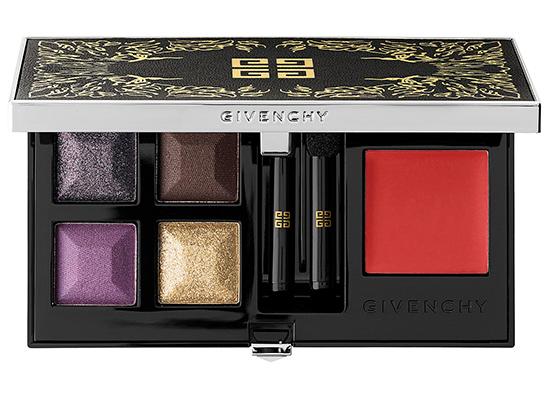 Осенние коллекции макияжа от известных брендов - фото №15
