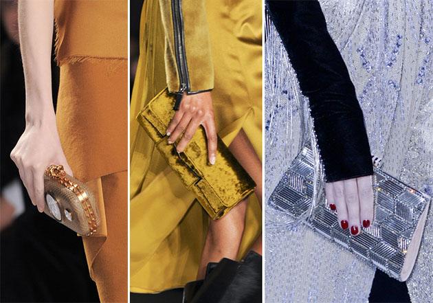 Модные сумки сезона осень-зима 2013-2014 - фото №30