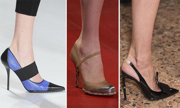 Модная обувь сезона осень-зима 2013-2014 - фото №4