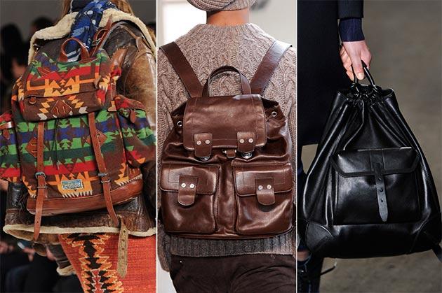 Модные сумки осени 2014: что, где, почем - фото №8