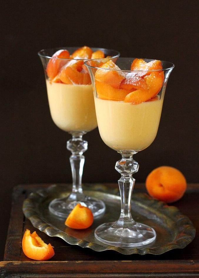 Вкус лета: 10 оригинальных блюд с абрикосами - фото №6