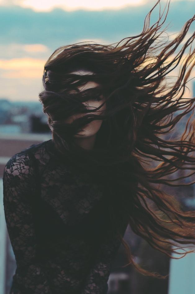 Всем ветрам на зло: делаем прическу для ветренной погоды (+ВИДЕО) - фото №1