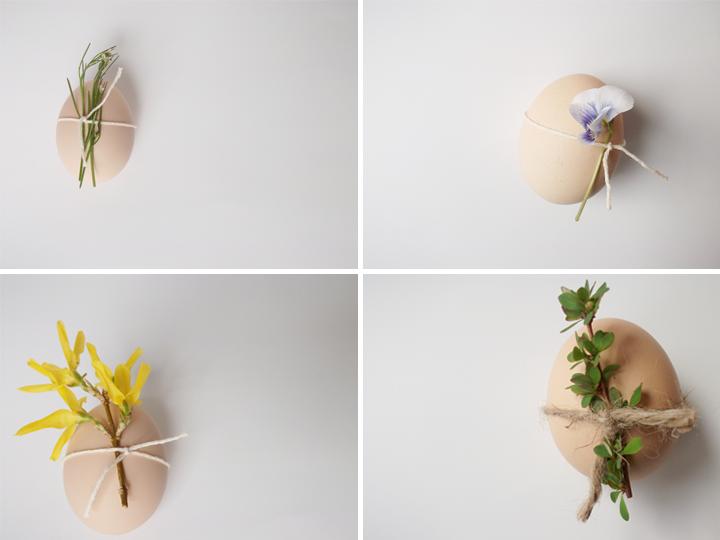 Пять модных способов украсить яйца на Пасху - фото №18