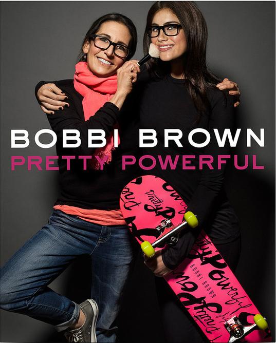 Бобби Браун выпустила новую книгу о макияже - фото №1