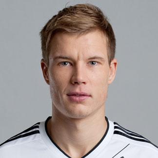 Знакомимся с командами-участницами Евро: Германия - фото №6
